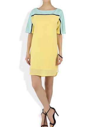 Платье красок теплого времени года. kira plastinina