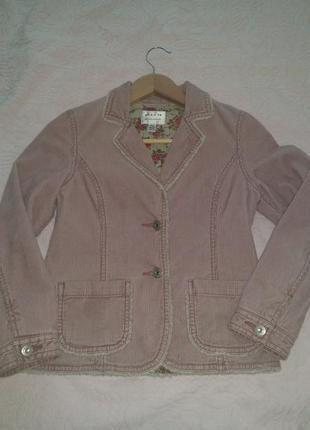 Пиджак для девочкив школу