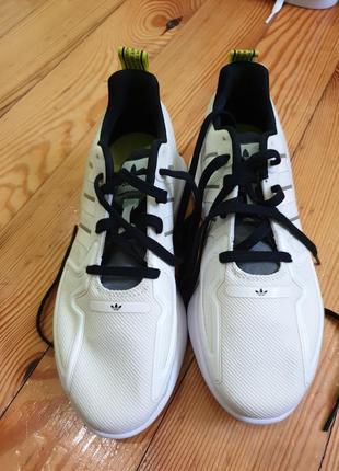 Кросівки adidas originals zx 2k flux w fw0040