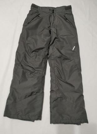 Горнолыжные штаны wedze лыжные штаны