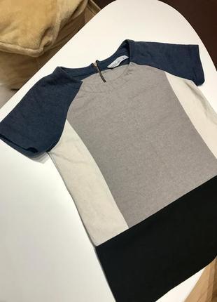 Кофточка блуза футболка zara