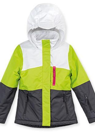Р. 110-116, лыжная куртка термокуртка crane, германия