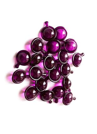 Несмиваемые витамины для волос color для окрашеных волос 20шт