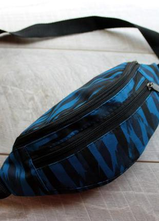 Бананка, барсетка, барыжка, напоясная сумка, сумка на пояс, поясная сумка
