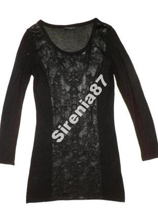 №39 стильное платье туника