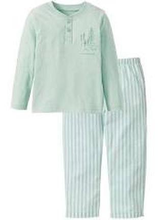 Пижама піжама lupilu