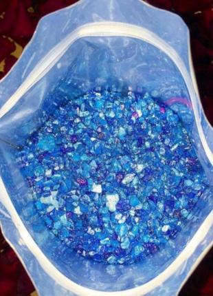 Соль для ванны идеальный подарок к 14 февраля