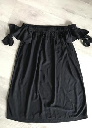 Платье р.р. s-m