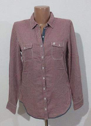 Двойная рубашка marc o'polo