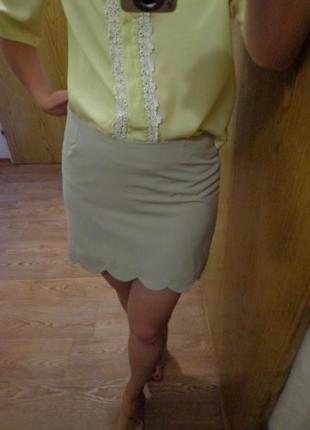 Спідниця, юбка asos, розмір 36, дивіться інші мої лоти