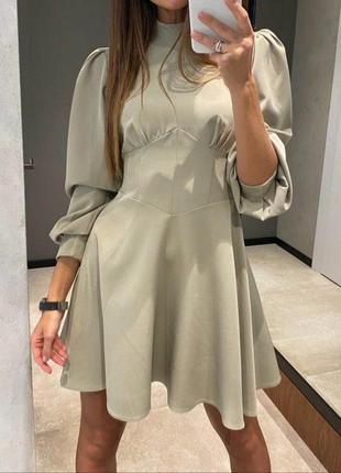 Платье тренд 2021 💫💣