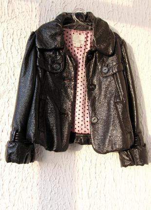 Плащик, курточка для девочки