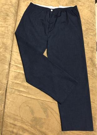 Фирменные лёгкие брюки marks&spencer.