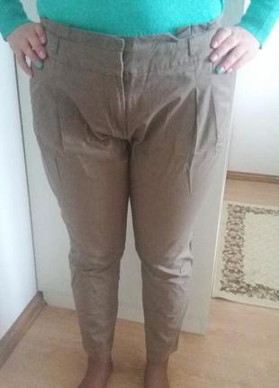 Штаны легкие dorothy perkins