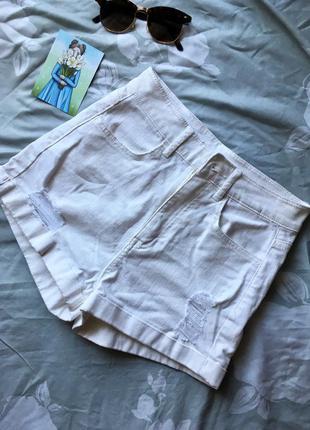 Крутые шорты h&m