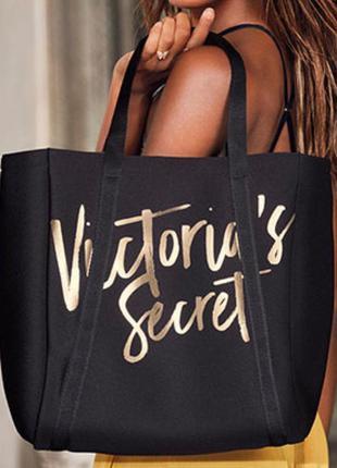 Пляжная термо сумка victoria's secret