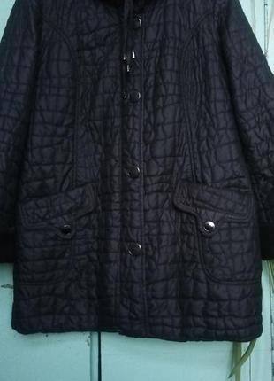 Красивая куртка-курточка-ветровка