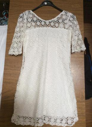 Платье abercrombie s fitch
