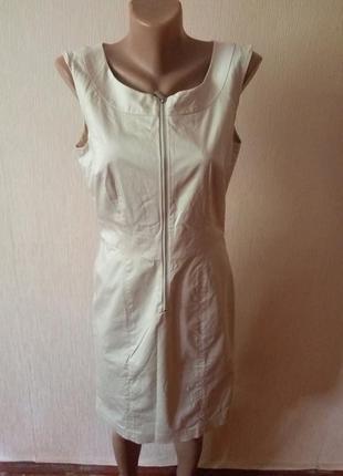 Очень красивое платье по фигуре