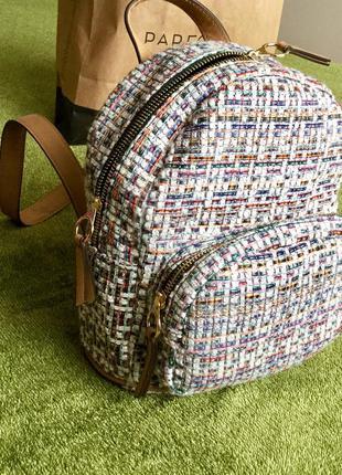 Новый рюкзак parfois