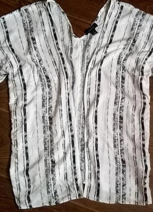 Крута блуза-накидка