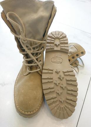 Ботинки arwy gran sasso большой  размер  44