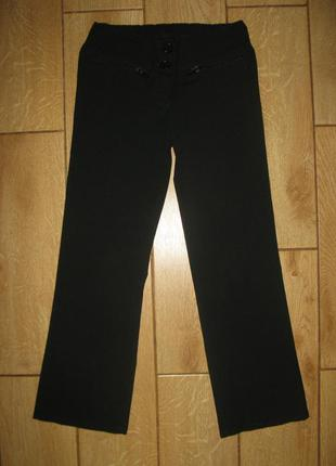 Брюки, штаны marks&spencer, школа.