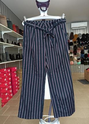 Брюки женские, широкие брюки jennyfer