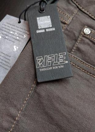 Джинсы rifle 27 размер