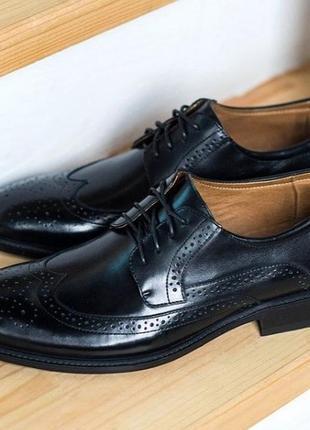 Туфлі чоловічі - стильні та якісні!