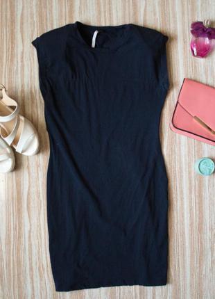 Платье футболка Topshop 2019 - купить недорого вещи в интернет ... 913b1412bb49a