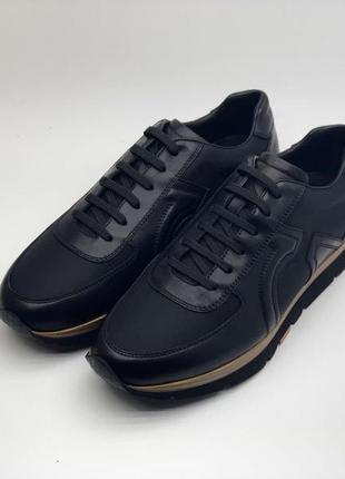 Мужские туфли salvatore ferragamo