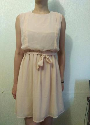 Сукня vila/ платье vila