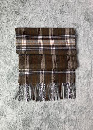 Итальянский шарф, geoffrey beene , оригинал