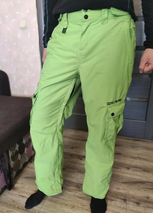 Горнолыжные штаны  billabong