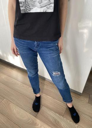 Джинси colins джинсы