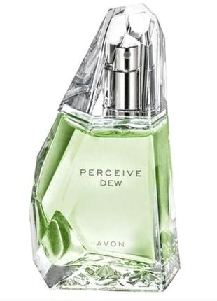 Perceive dew (персив дью) от avon 50 ml