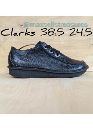 Туфли clarks camper