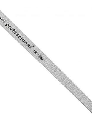 Пилочка для ногтей kodi 150/220 грит