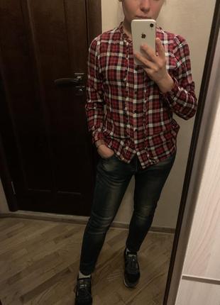 Кофта, рубашка, сорочка, джинси, бойфренди, джинсы. бойфренды