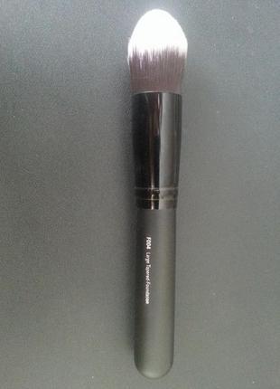 Кисть для макияжа  shany f oo4 large tapered - foundation