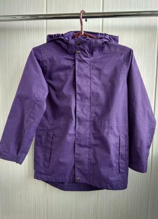 Виндстопер ветровка куртка