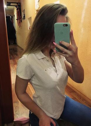 Сорочка поло