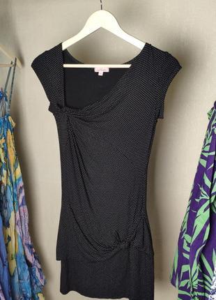 Платье в горох дешево распродажа6 фото
