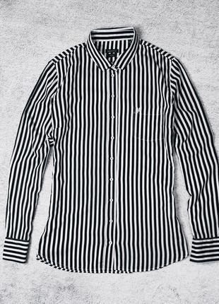 Красива сорочка marc o'polo