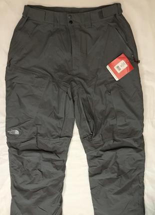Горнолыжные, лыжные штаны