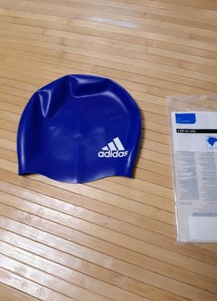 Купальна шапочка для тренування бренду adidas