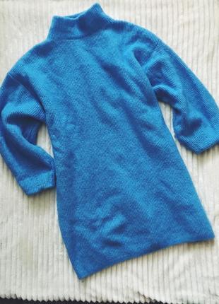 Платья свитер