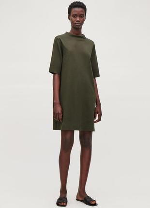 Платье/хаки