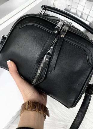 Сумочка /  стильная сумка з екокожи в шикарном качестве